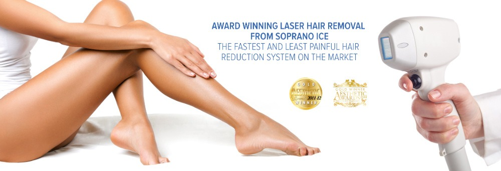 Goodbye, Waxing! Know Everything About Laser Hair Removal Here