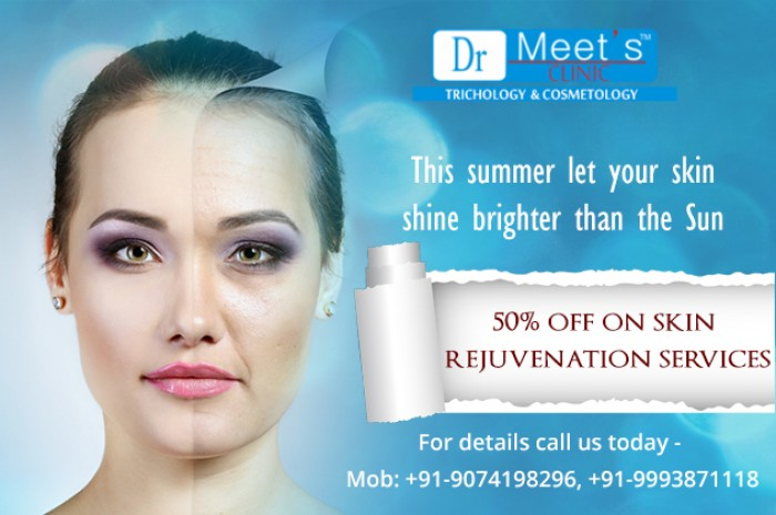 Benefits Of Skin Rejuvenation