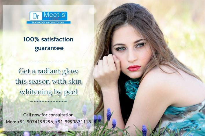 Skin Whitening Treatment: Answering Questions About Effectiveness And Safety