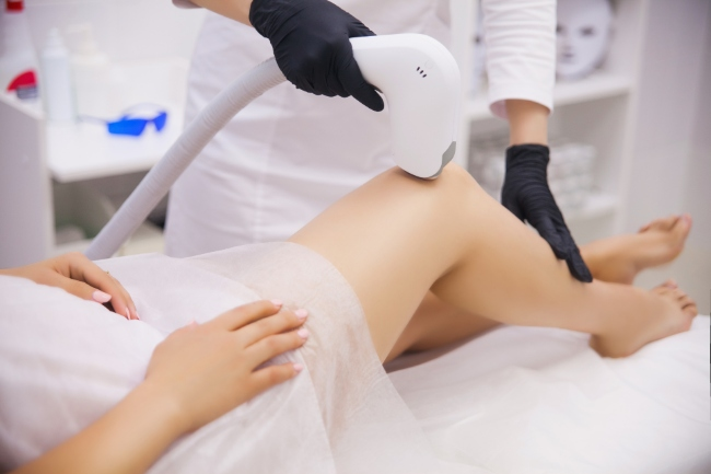 Laser Hair Removal Treatment For Women